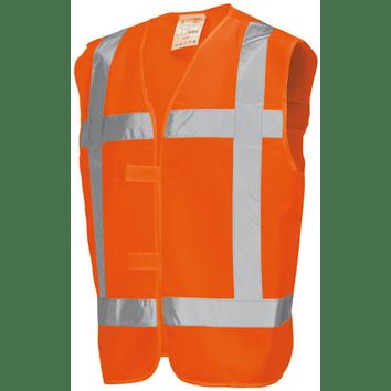 Tricorp V-RWS Veiligheidsvest RWS