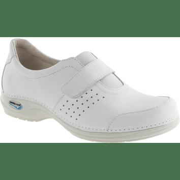 Wash'Go NursingCare medische schoen wit