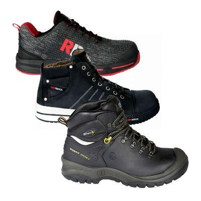 Werkschoenen online kopen | Gratis verzending Werkschoenen